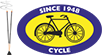 cycle pure logo
