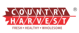 Country Harvest logo