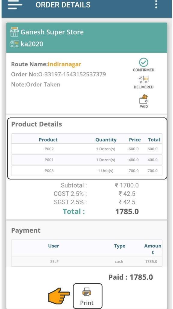 SalesDiary_Van Sales 11